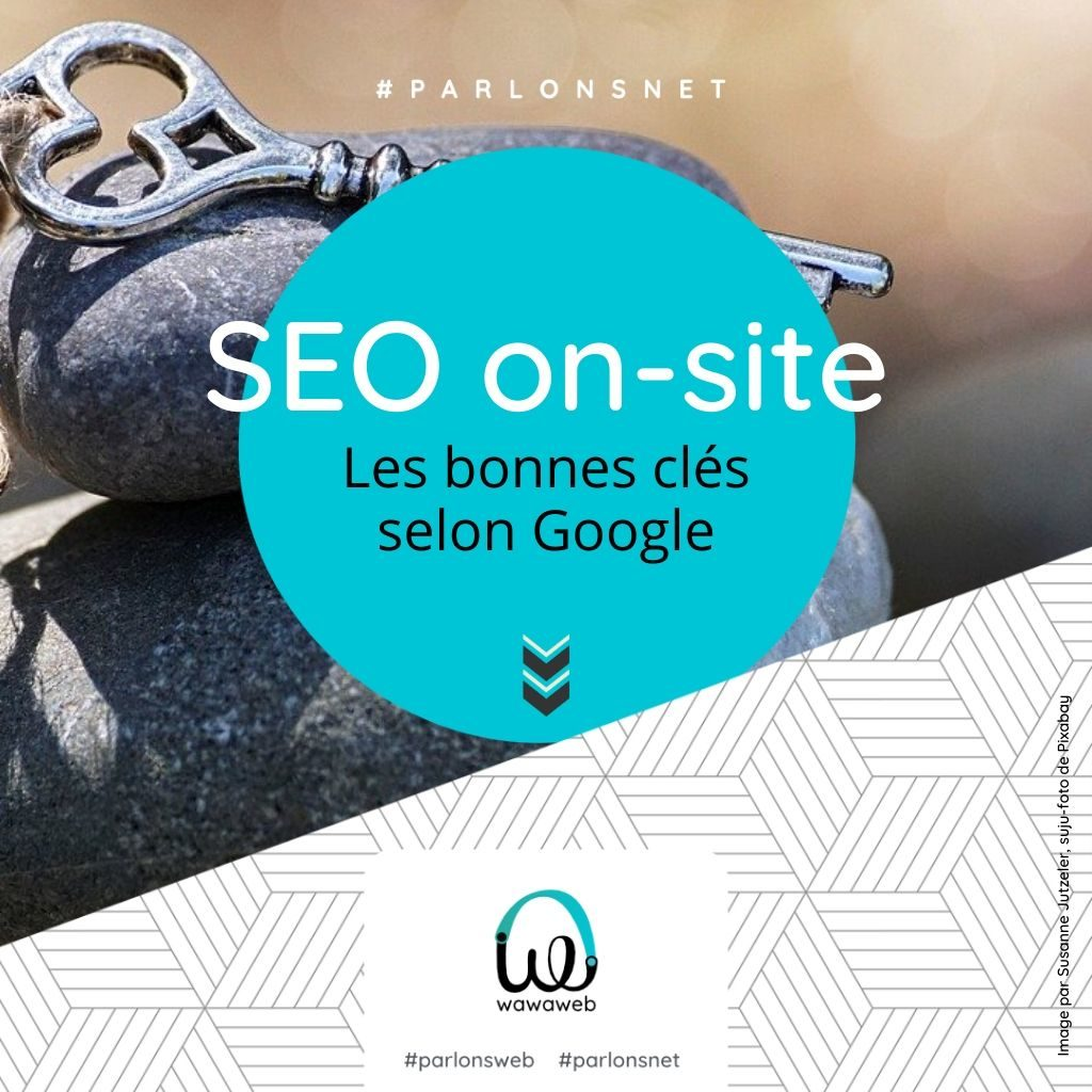 Read more about the article La bonne attitude SEO by Google