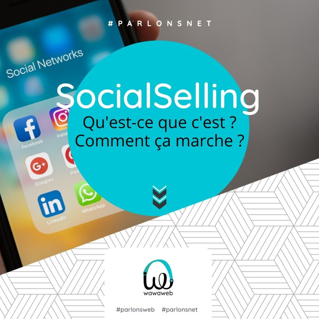Read more about the article #socialselling #essca #jaimelanjou