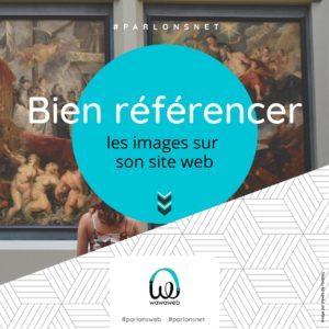 SEO : bien référencer ses images sur son site internet