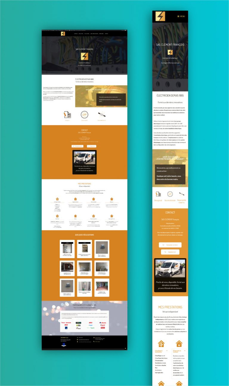 Wawaweb - Pascale Maire - Webdesigner indépendant - page web - artisan - independant