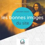 Les images sur votre site Internet