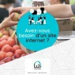 Avez-vous besoin d'un site web ?